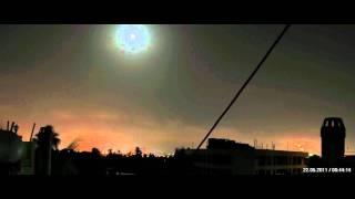 Mumbai Moon Rising