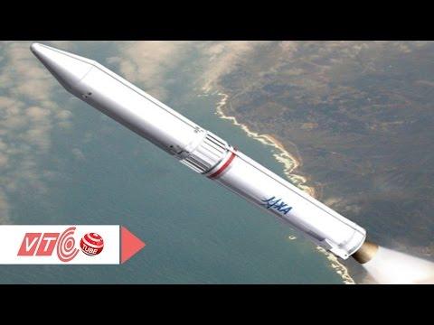 2018, vệ tinh Việt Nam sẽ vào vũ trụ | VTC