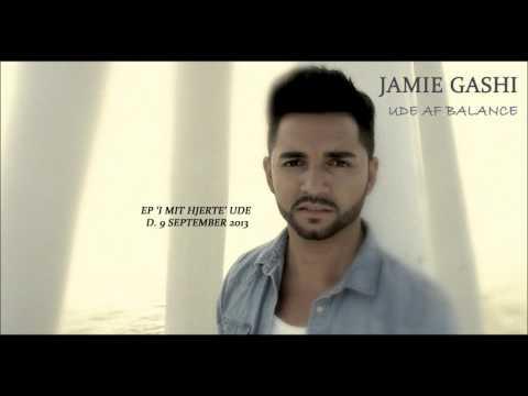 Jamie Gashi -