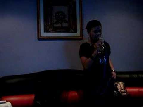 "Nana Singapore Idol 2004 ""Demi Kasih Kita"" Karaoke Live"