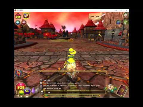 how to hack wizard101 to get crowns