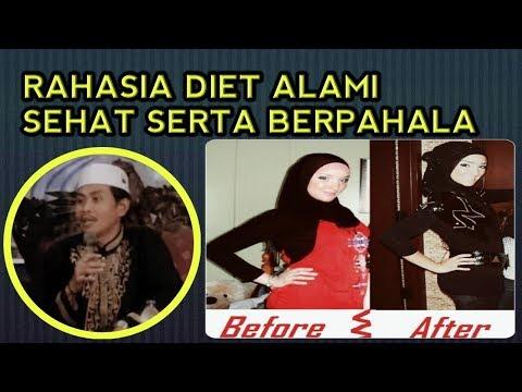 Pengen Langsing  ini Diet Mudah Berpahala Sehat Ala Ceramah KH Anwar Zahid Terlucu