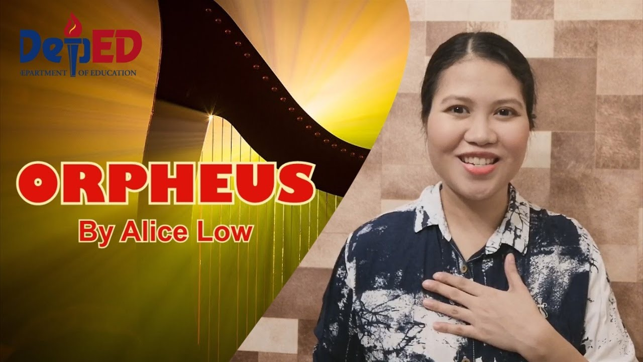 Download Greek Myth: Orpheus by Alice Low