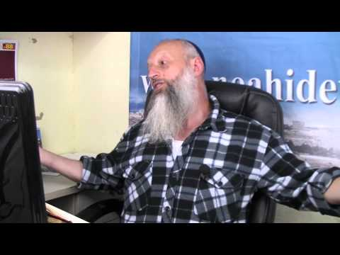 Рав Йона: праздник Песах и свобода выбора