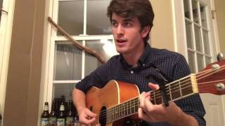 """Spell Of Ambition"" - The Avett Brothers (Cover)"
