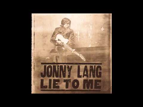 Johnny Lang-Lie to Me(Live)