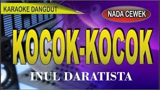 karaoke kocok-kocok - INUL DARATISTA