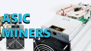 Avoid Buying Old ASIC Miners