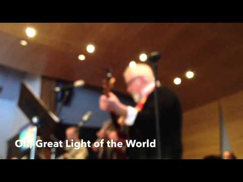 Oh, Great Light of the World by Bebo Norman