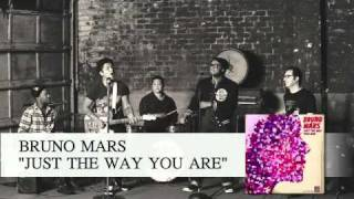 Bruno Mars - Just The Way You Are [IN HD - NEW HOT!!!].mp4