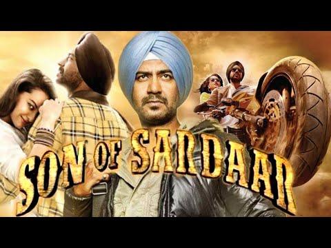 Download Son Of Sardar Full Movie Story Ajay Devgan Sonakshi Sinha