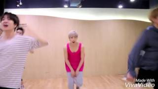 got7 just right dance practice things you didn t notice
