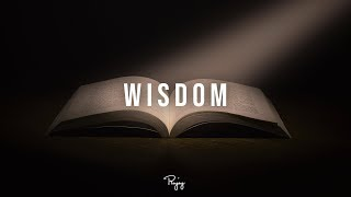 """Wisdom"" - Freestyle Trap Beat Free New Rap Hip Hop Instrumental Music 2019 