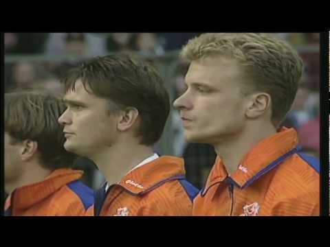 Dennis Bergkamp | The Legend Of