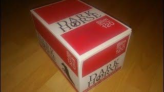 Dark Horse Filter (Zigarettenfilter)