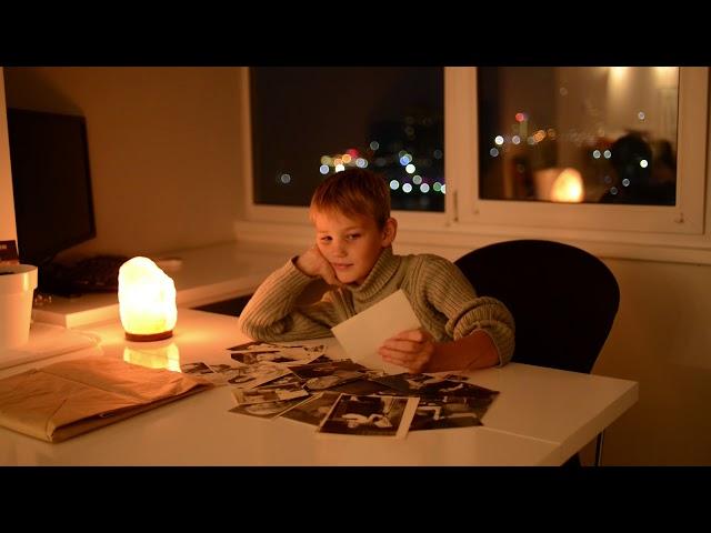 Изображение предпросмотра прочтения – МаратКоврижин читает произведение «Бабушке» М.И.Цветаевой