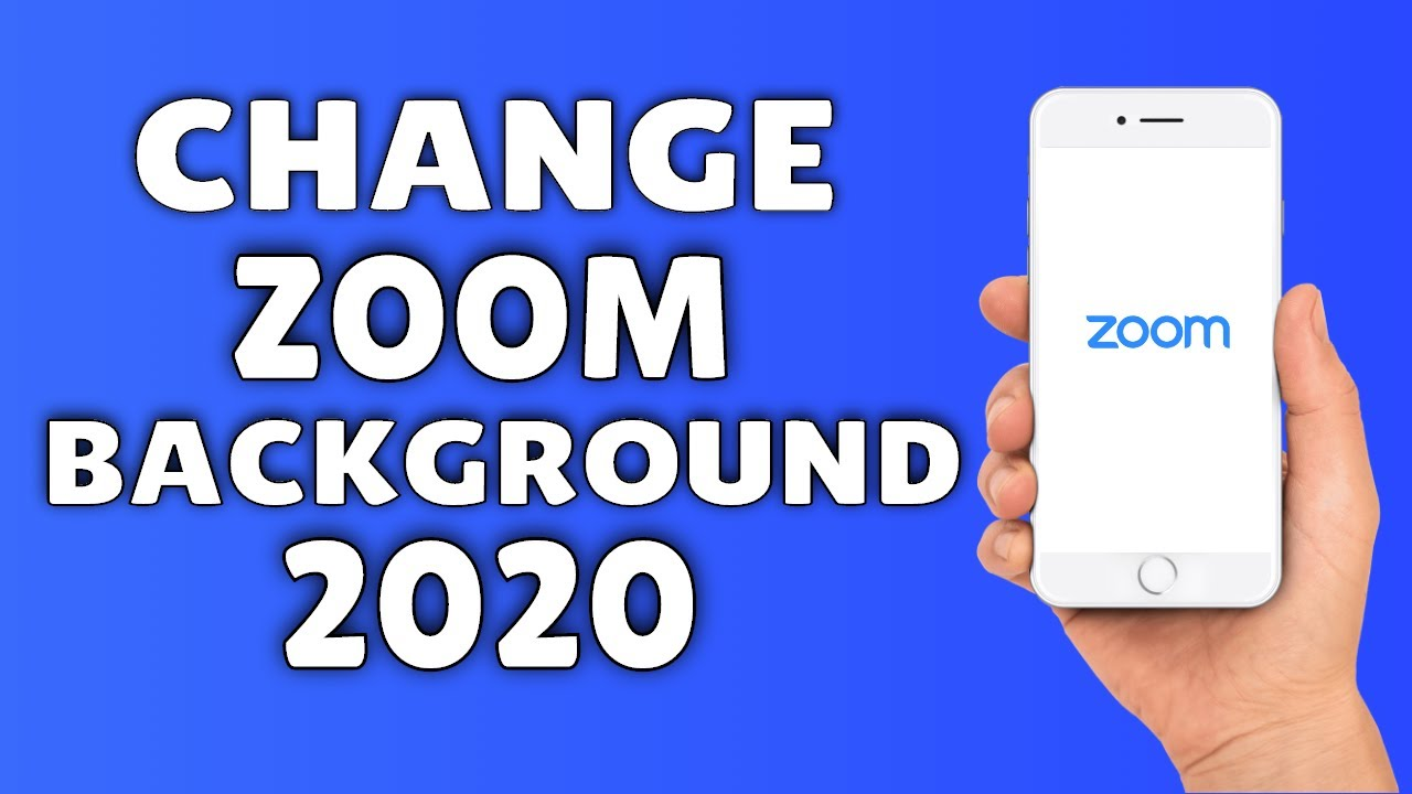 How To Change The Background On Zoom The Easy Way Lalymom