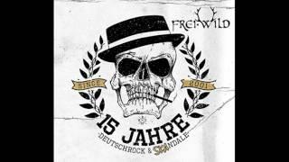 Frei.Wild - 15 Jahre Deutschrock & SKAndale (Hörproben)