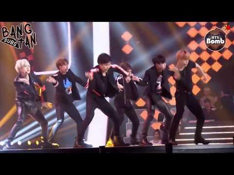 [ENG] 160219 [BANGTAN BOMB] Perfect boys 2015