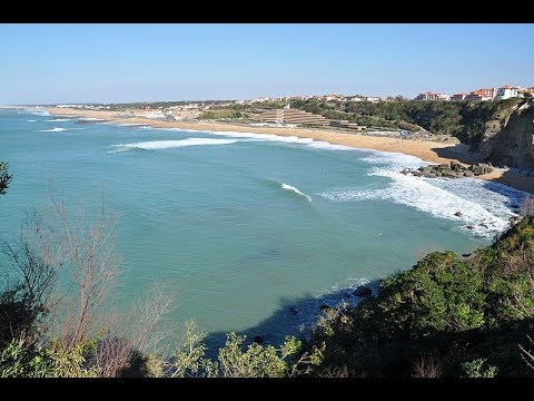 Places to see in ( Anglet - France )