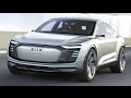 2019 Audi E-Tron Sportback - Interior, Exterior and Drive | Fascinating Design Will Blow Your Mind