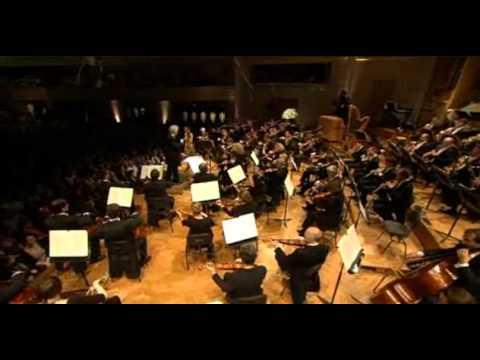 Hyun Su Shin | Sibelius Violin Concerto | 3rd mvt | Queen Elisabeth Competition | 2012