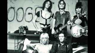 Iggy & the Stooges - Jesus Loves the Stooges (Instrumental)