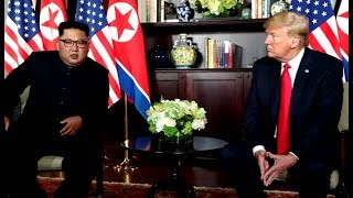 North Korea Wants To Officially End The War, Will Trump Agree?