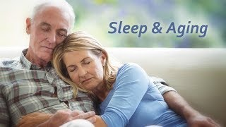 Sleep and Aging - Research on Aging thumbnail