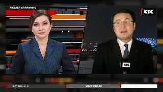 Назарбаев пен Жээнбеков шекара бойынша келісімге келді