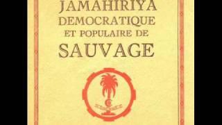 Savage Republic - Tabula Rasa