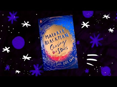 🚀 Chasing the Stars by Malorie Blackman | Trailer