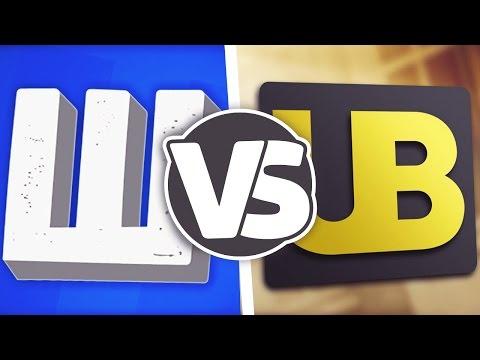 ШОК VS UFOBIRNE — БИТВА ЮТУБЕРОВ В CS:GO #5