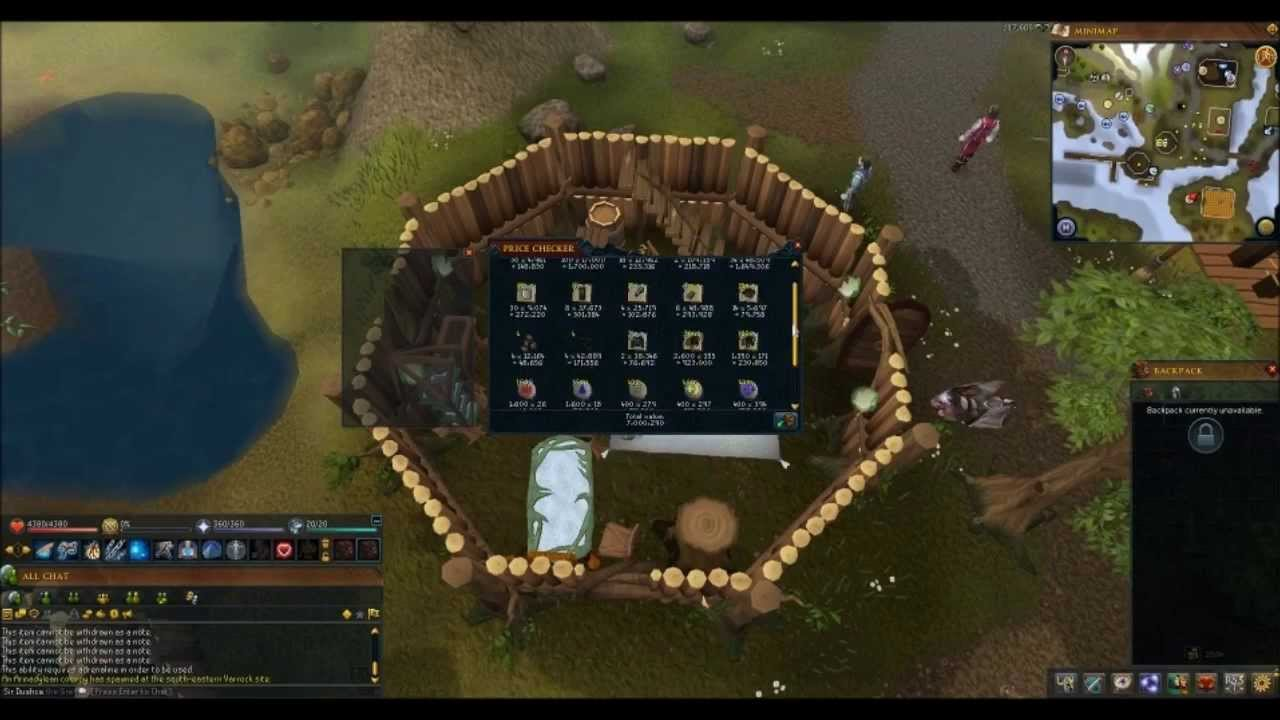 Runescape Crystal Chests Farm For Dragonstone Armor Youtube