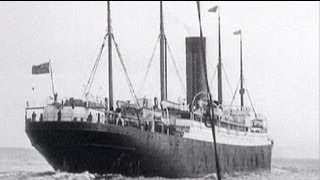 «Титаник»: четыре дня в море, сто лет на дне