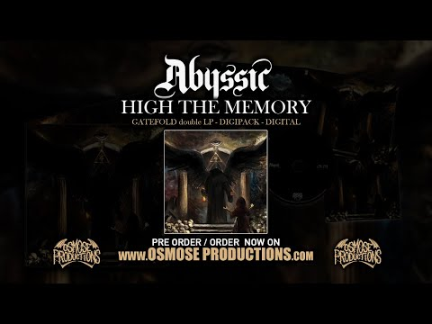 ABYSSIC   High The Memory (Official Teaser)