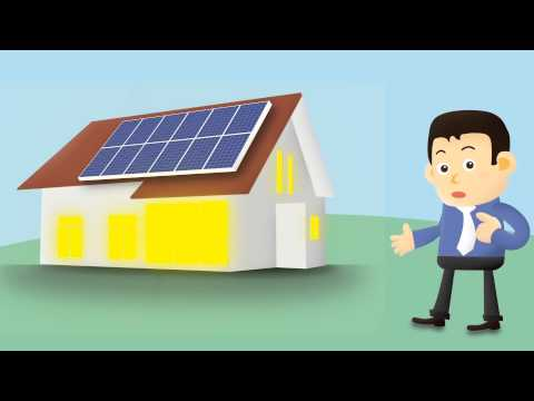 Solar for property investors - here's how it works