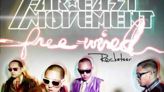 Far east movement - Rocketeer + Lyrics