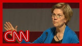 Warren insults Bloomberg after Nevada caucuses