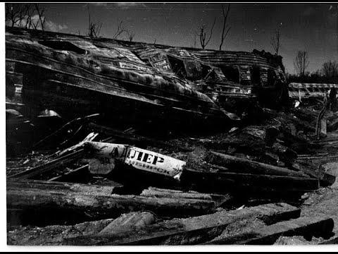 """Фильм """"Чужой беды не бывает"""" ( чёрный июнь 1989 года )"""