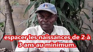 Parole aux bénéficiaires du projet DCA-PF de Kinshasa