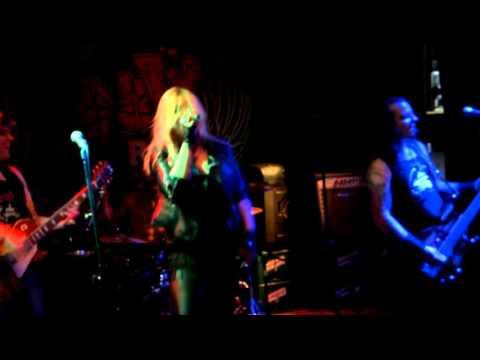 Vanity BLVD - DO OR DIE - live in Barcelona, SPAIN 2016