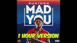 Runtown - Mad Over You 1 Hour Version