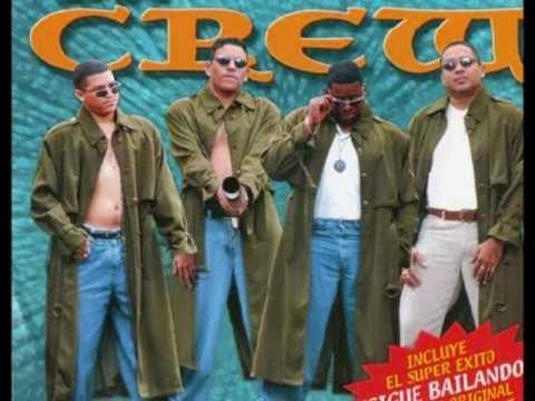 DA CREW 1* SECCION ROMANTICA EL ROOCKIE EL BANDIDO TOMMY REAL Y MAS
