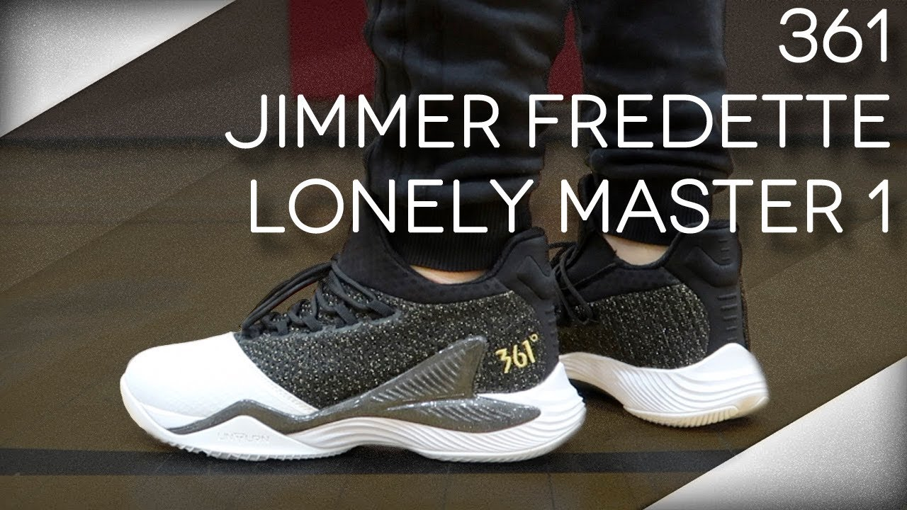 361 Jimmer Fredette Lonely Master 1