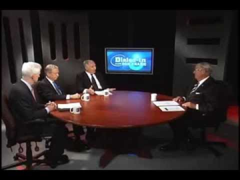 Dialed-In with Don Knabe Episode 8: The California Governors (Part 1)