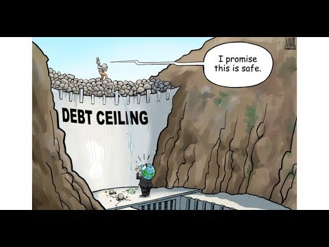 Repeal The Debt Ceiling? ... Really?