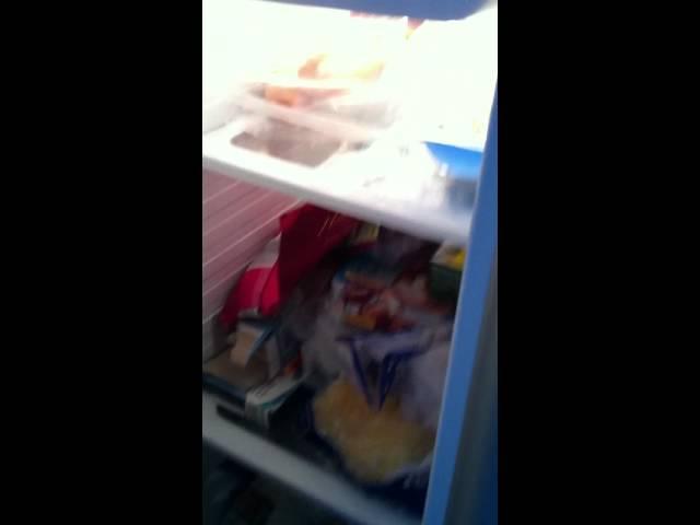 Aeg Kühlschrank Santo Zu Kalt : Aeg kühlschrank taut nicht ab jennifer winters