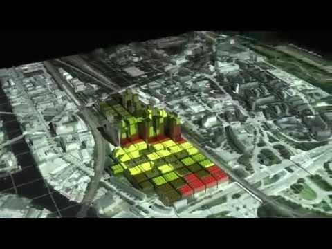 MIT / Hafencity University Workshop