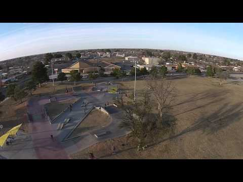 Sherwood Park Odessa tx